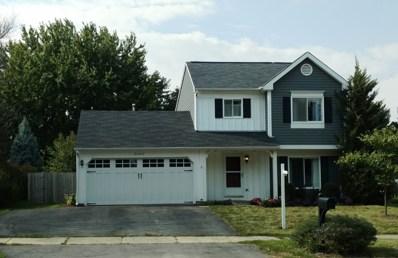 2260 Blue Spruce Lane, Aurora, IL 60502 - MLS#: 09745690