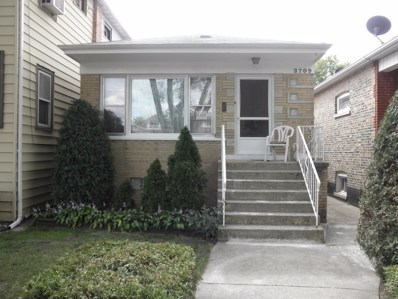 3709 W 60th Place, Chicago, IL 60629 - MLS#: 09745775