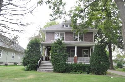 305 S Meadow Street, Grant Park, IL 60940 - MLS#: 09745803