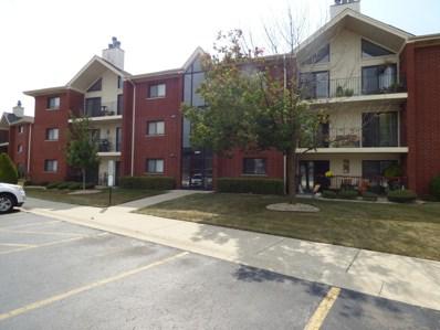 18112 Rita Road UNIT 2C, Tinley Park, IL 60477 - MLS#: 09745812