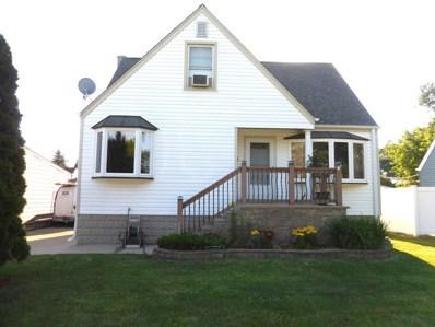 3438 Elder Lane, Franklin Park, IL 60131 - MLS#: 09745950