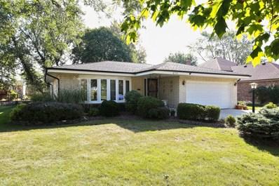 8759 Hillside Drive, Hickory Hills, IL 60457 - MLS#: 09745977