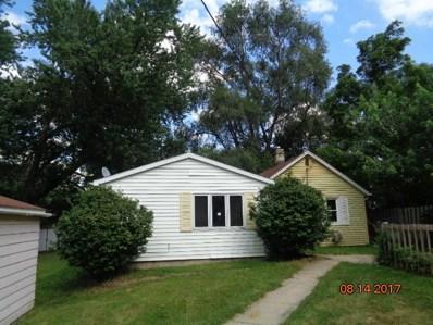 3134 Collins Street, Rockford, IL 61109 - MLS#: 09746031