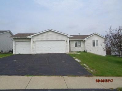 4223 Sunbury Drive, Rockford, IL 61109 - #: 09746075