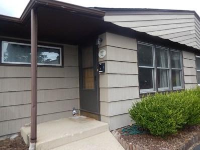 637 Barnsdale Road UNIT A, La Grange Park, IL 60526 - MLS#: 09746227