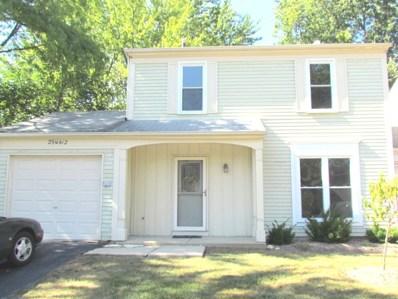 29W412  White Oak Drive, Warrenville, IL 60555 - MLS#: 09746310