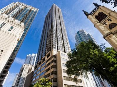 30 E Huron Street UNIT 3903, Chicago, IL 60611 - MLS#: 09746579