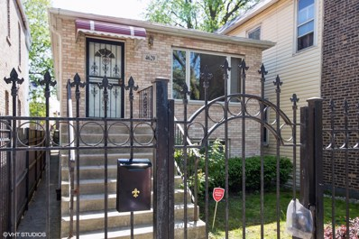 4629 S LAFLIN Street, Chicago, IL 60609 - MLS#: 09746600
