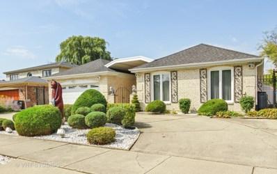 9412 Narragansett Avenue, Morton Grove, IL 60053 - MLS#: 09746749