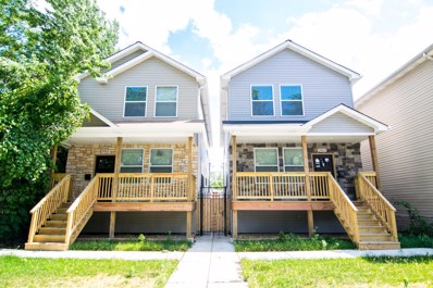 2463 W 46th Place, Chicago, IL 60632 - MLS#: 09746836