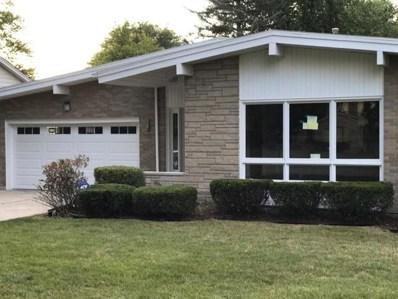 1418 Douglas Avenue, Flossmoor, IL 60422 - MLS#: 09746898