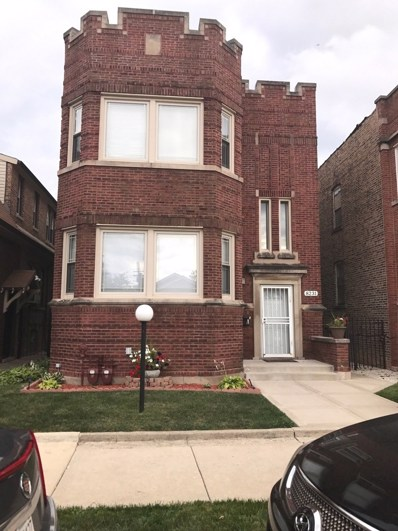 8231 S Loomis Boulevard, Chicago, IL 60620 - MLS#: 09746938