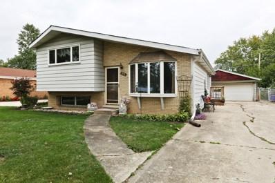 741 N Kenilworth Avenue, Elmhurst, IL 60126 - MLS#: 09747001