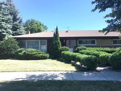 7215 Le Claire Avenue, Skokie, IL 60077 - MLS#: 09747033