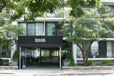 2005 S Finley Road UNIT 112, Lombard, IL 60148 - MLS#: 09747229