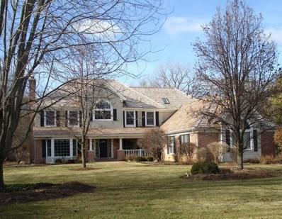 25592 N Countryside Drive, Lake Barrington, IL 60010 - MLS#: 09747239