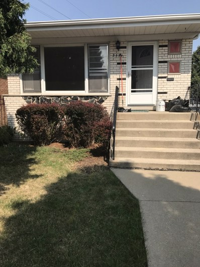 3554 W 59th Place, Chicago, IL 60629 - MLS#: 09747279