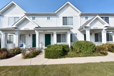 39151 N Aberdeen Lane, Beach Park, IL 60083 - MLS#: 09747295