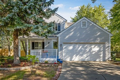 1748 Tufts Court, Naperville, IL 60565 - MLS#: 09747309