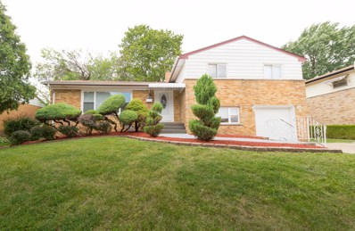 1640 CLINTON Court, Melrose Park, IL 60160 - MLS#: 09747316