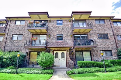 6453 N Northwest Highway UNIT 2B, Chicago, IL 60631 - MLS#: 09747317