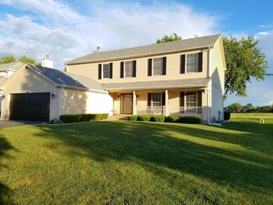 1681 Hartley Drive, Algonquin, IL 60102 - MLS#: 09747326