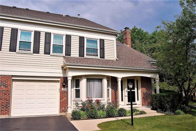 2011 N Charter Point Drive, Arlington Heights, IL 60004 - MLS#: 09747432