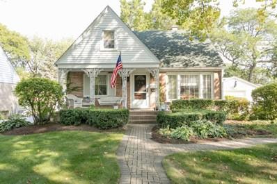 1923 E Indiana Street, Wheaton, IL 60187 - #: 09747558
