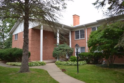 1450 WING Street UNIT 6B, Elgin, IL 60123 - #: 09747561