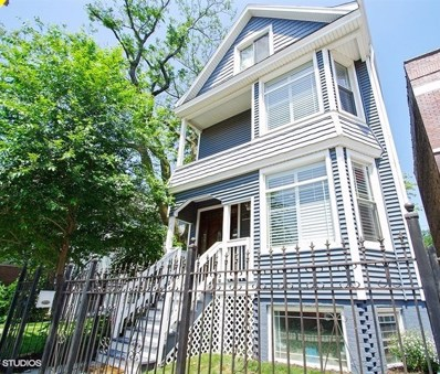 1912 W Foster Avenue, Chicago, IL 60640 - MLS#: 09747582