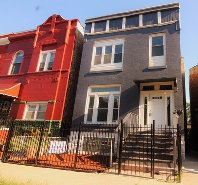 3519 W Walnut Street, Chicago, IL 60624 - MLS#: 09747585