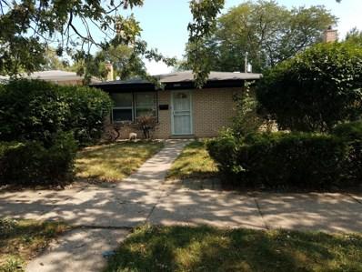 14241 Minerva Avenue, Dolton, IL 60419 - MLS#: 09747597