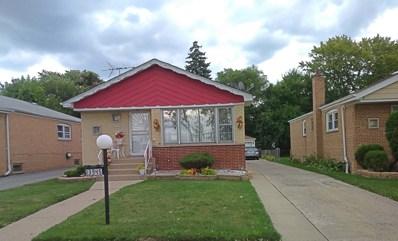13945 S Stewart Avenue, Riverdale, IL 60827 - MLS#: 09747611
