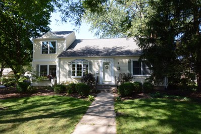 802 Richards Street, Geneva, IL 60134 - MLS#: 09747712