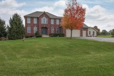 5490 Half Round Road, Oswego, IL 60543 - MLS#: 09747750