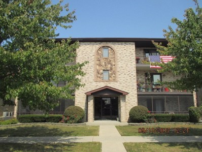 8142 168th Place UNIT 3W, Tinley Park, IL 60477 - MLS#: 09747777