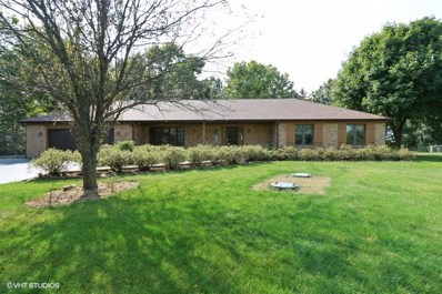 16555 W Sandlake Road, Old Mill Creek, IL 60083 - MLS#: 09747878