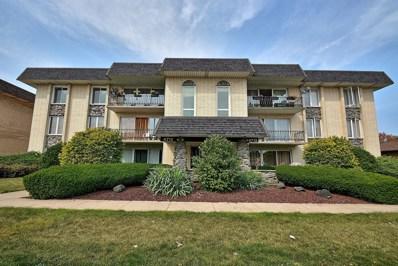 4712 W 106th Place UNIT 3B, Oak Lawn, IL 60453 - MLS#: 09747976