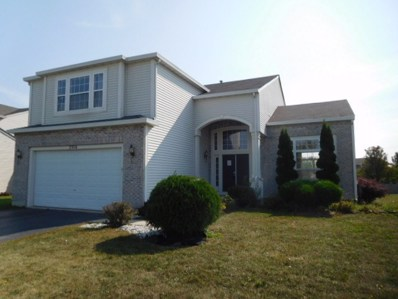 2916 Discovery Drive, Plainfield, IL 60586 - MLS#: 09748047