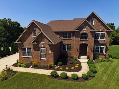513 Papermill Hill Drive, Batavia, IL 60510 - MLS#: 09748062