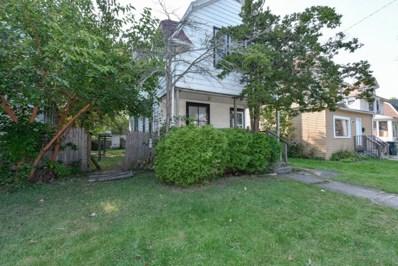 824 Hickory Street, Waukegan, IL 60085 - MLS#: 09748177