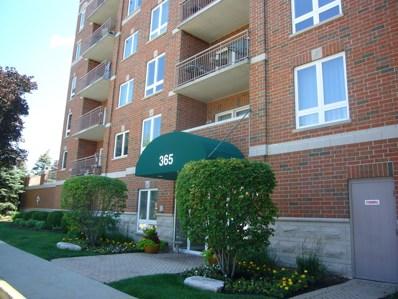 365 Graceland Avenue UNIT 505A, Des Plaines, IL 60016 - MLS#: 09748396