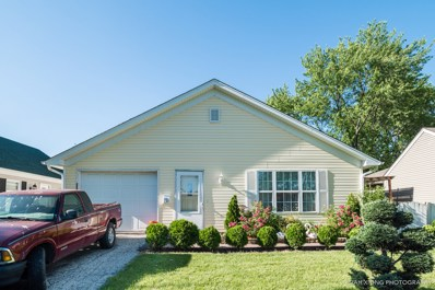 130 HEATHGATE Road, Montgomery, IL 60538 - MLS#: 09748433