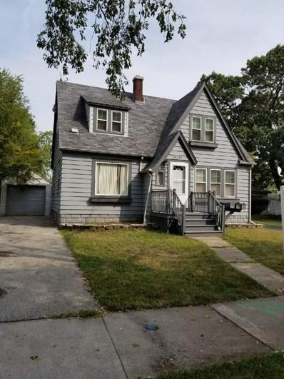 18231 Oakwood Avenue, Lansing, IL 60438 - MLS#: 09748442