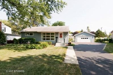 406 S 14th Street, St. Charles, IL 60174 - MLS#: 09748515