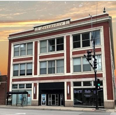 2000 S Michigan Avenue UNIT 210, Chicago, IL 60616 - MLS#: 09748527
