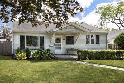 201 Montgomery Lane, Glenview, IL 60025 - MLS#: 09748590