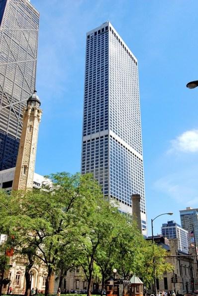 180 E Pearson Street UNIT 3805, Chicago, IL 60611 - MLS#: 09748612
