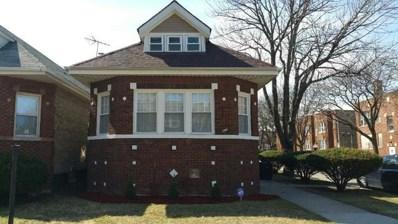 8000 S Princeton Avenue, Chicago, IL 60620 - MLS#: 09748630