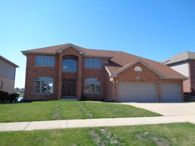 6009 COLGATE Lane, Matteson, IL 60443 - MLS#: 09748674